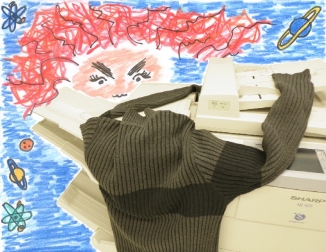 universal photocopier