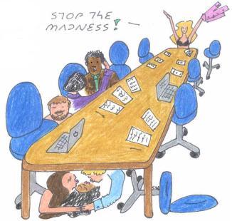 office orgy