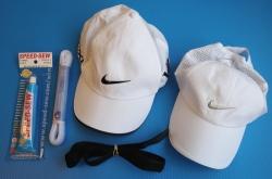 hat brim extender materials